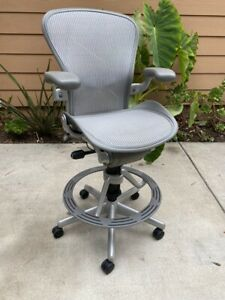 Fully Load Aeron Chairs For Sale Size C