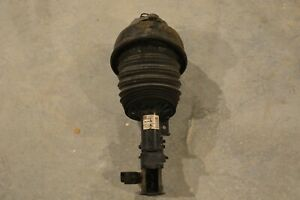 12 13 14 15 16 17 Mercedes Cls550 W218 Front Right Air Shock Absorber Strut Awd