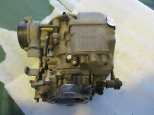 1978 79 Amc Jeep Carter Yf Carburetor 7228 S Original 232 258