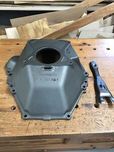 Ford 4 Speed Manual Bellhousing 351m 400 429 460 Big Block F150 F250 F350 Bronco