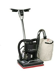 Used Clarke American Obs 18 Square Buff Floor Sander Free Shipping