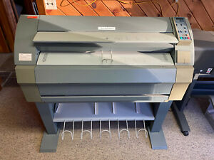 Oce 7055 Black And White Large Format Copier