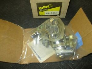 Ford Motorcraft Nors 5200 Holley 3082 2 Bbl 70 71 72 73 74 75 76 Oem Nos Mustang
