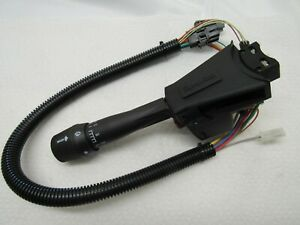 Signal Stat 91250 Multi Function Turn Signal Wiper Control Switch Free Shipping