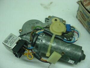 Nos Vw Volkswagen 1982 1988 Quantum Sun Roof Motor With Switch