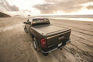 Roll N Lock A Series Retractable Truck Bed Tonneau Cover For Ram 1500 Bt447a