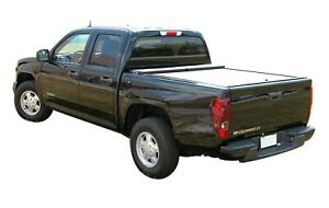 Roll N Lock M Series Retractable Truck Bed Tonneau Cover For Colorado Canyon
