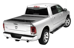 Roll N Lock M Series Retractable Truck Bed Tonneau Cover For Ram 1500 2500 3500