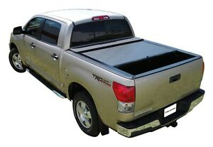 Roll N Lock M Series Retractable Truck Bed Tonneau Cover For Tundra Lg570m