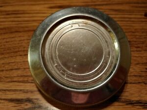 Vintage Ford Gas Cap
