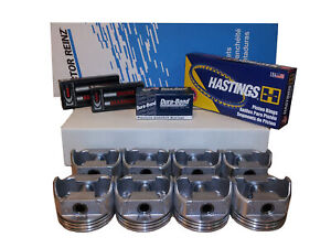 64 67 Fits Ford 352 Engine Overhaul Kit