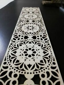 Dxf File Cnc Vector Dxf Plasma Router Laser Cut Dxf cdr Files Decor Pattern