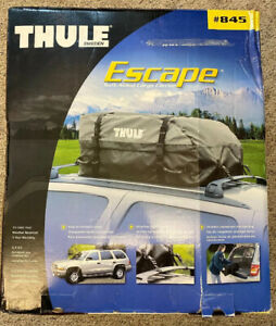 Thule 845 Escape Soft Sided Cargo Carrier