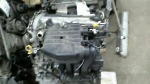 Engine 2 2l Vin F 8th Digit With Egr Port In Head Fits 02 05 Cavalier 70209