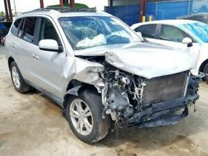Passenger Center Pillar Assembly With Sunroof Fits 11 12 Santa Fe 315957