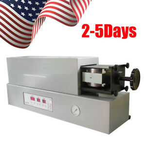 Dental Lab Automatic Flexible Invisible Denture Injection System Unit Equipment