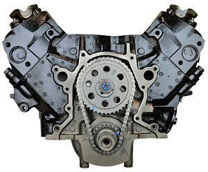 Ford 351w 1995 1997 Remanufactured Engine