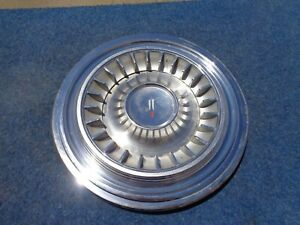 1960 Olds Oldsmobile Accessory Hubcap Wheel Cover 88 98