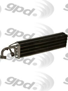 A c Evaporator Core Fits 1987 1995 Jeep Wrangler Global Parts
