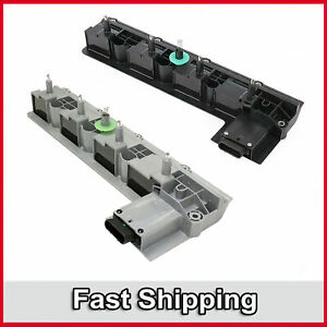 Motorking Ignition Coil Pack Set Front Left Right For Cadillac Deville 1104075