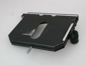 Nikon Microscope Stage For Labophot Optiphot Series