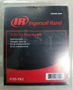 Genuine Ingersoll Rand 2135 Tk2 Ti Qxpa Mt Series Impact Wrench Tune Up Kit