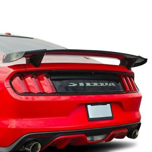 For Ford Mustang 15 20 S550 Style Rear Functional Race Wing Kit Unpainted