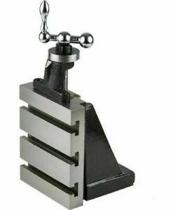 New Lathe Vertical Milling Slide Attachment Fixed Base Myford 7 Series Suitable