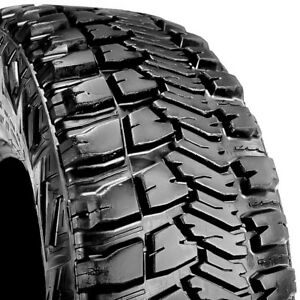 Goodyear Wrangler Mt R With Kevlar 305 70r17 119 116q Used Tire 15 16 32