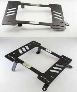 Planted Passenger And Driver Seat Bracket For Honda Civic 3 door Hatchback 88 89