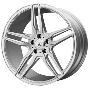 4 asanti Abl 12 Orion 20x9 5x120 35mm Brushed Wheels Rims 20 Inch