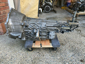 1990 Chevy Zf Transmission 6 Speed Lmanual