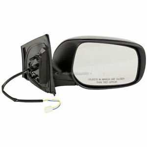 For Toyota Corolla 2009 2010 2011 2012 2013 Right Passenger Side View Mirror Tcp