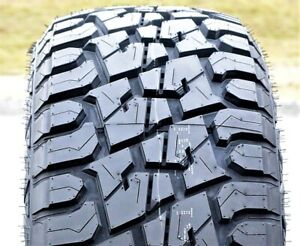 Suretrac Wide Climber Rt I Lt 35x12 50r20 F 12 Ply R t Rugged Terrain Tire
