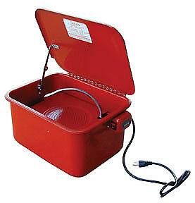 Atd Tools 3 5 gallon Bench Top Parts Washer 8524