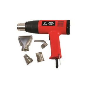 Astro Pneumatic Dual Temperature Heat Gun Kit 9425