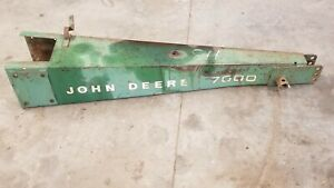 Planter Hitch John Deere 7200 7200 1750 1750 7000 7000 Aa22404