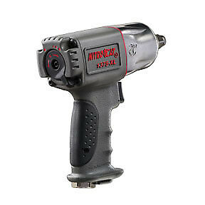 Aircat Nitro Cat Mini 1 2 Dr Composite Impact Wrench 1375xl