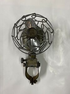 Vintage Trico Vacuum Operated Steering Column Mounted Fan Defroster Hot Rod Rat