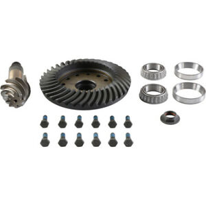Dana Holding Corporation S110 Differential Ring And Pinion 4 88 511837