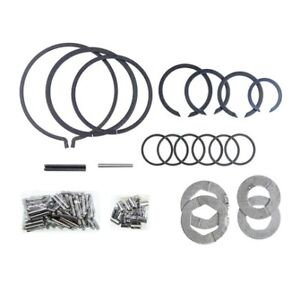 Midwest Truck Auto Parts Muncie Small Parts Kit Late Sp297 50a