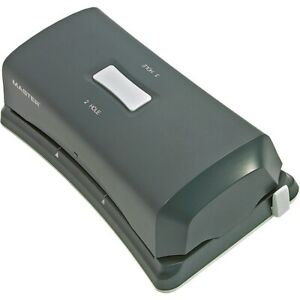 Master Electric Hole Punch Ep323 Ep323 1 Each