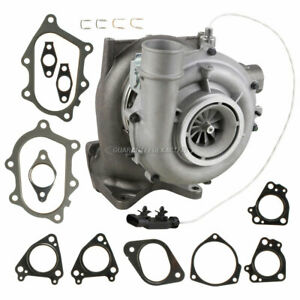 For Chevy Silverado Gmc Sierra Duramax Turbo Kit W Turbocharger Gasket