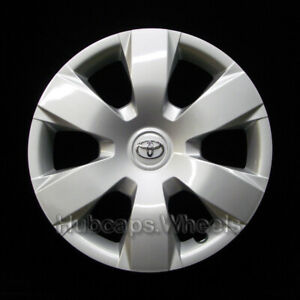 Toyota Camry 2007 2011 Genuine Oem Factory Original Hubcap 61137 Wheel Cover