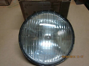 Gm Passing Lamp Sealed Unit Circa 40 S 50 S Nos