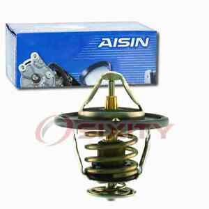Aisin Engine Coolant Thermostat For 1998 2004 Mitsubishi Montero Sport 3 0l It