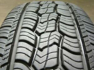 Cooper Discoverer Htp 255 70r16 111t Used Tire 10 11 32