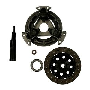 Clutch Kit Ford New Holland 1310 1320 1500 1520 1600 1620 1700 1710 1715 1725 19