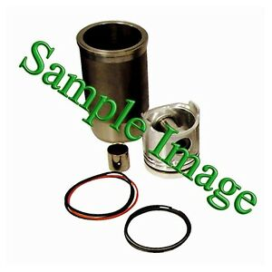 Piston Kit Std John Deere 4320 4520 4620 5440 Forage Harvester 644 644a 644b 646