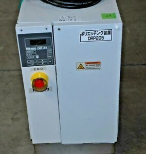 Inr 498 016b Thermo Chiller Smc